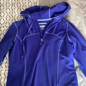 Workout hoodie. Great condition!